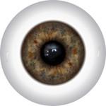 Doll Eyes 18KN