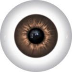 Doll Eyes 291KR