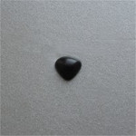 Nose 1 (12x11 mm) Black