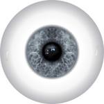 Mini Doll Eyes 23KN