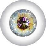 Glitter Doll Eyes 3KCC