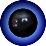 Classic Toy Eyes GK12.1B