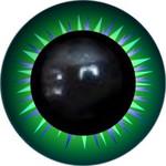 Classic Toy Eyes GK14.1B