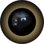 Classic Toy Eyes GK31