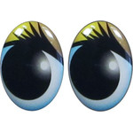 Oval Eyes for Toys GO-21.1