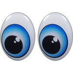 Oval Eyes for Toys GO-32.3