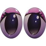 Oval Eyes for Toys GO-3K4K