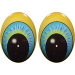 Oval Eyes for Toys GO-53.2