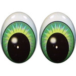 Oval Eyes for Toys GO-54.1