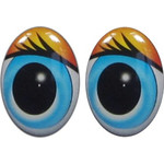 Oval Eyes for Toys GO-65.1