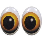 Oval Eyes for Toys GO-66