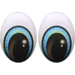 Oval Eyes for Toys GO-70
