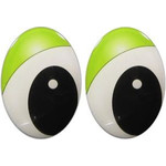 Oval Eyes for Toys GO-81.1