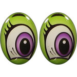 Oval Eyes for Toys GO-99