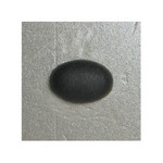 Nose 13 (32x21 mm) Black