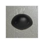 Nose 19 (38x29 mm) Black