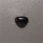 Nose 2 (12x13 mm) Black