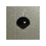 Nose 3 (22x20 mm) Black