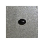 Nose 5 (14x10 mm) Black