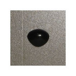 Nose 8 (19x15 mm) Black
