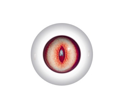 Slit Pupil Doll Eyes 37KK