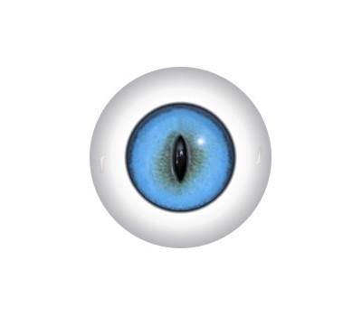 Slit Pupil Doll Eyes 66KK