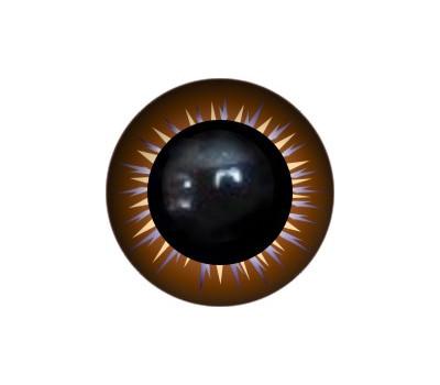 Classic Toy Eyes GK15B