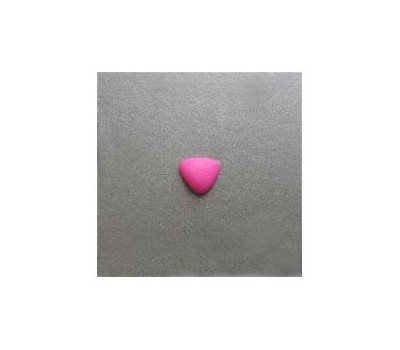 Nose 1 (12x11 mm) Pink