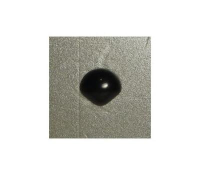 Nose 3 (22x20 mm) Black