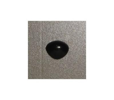 Nose 8 (19x15 mm) Black